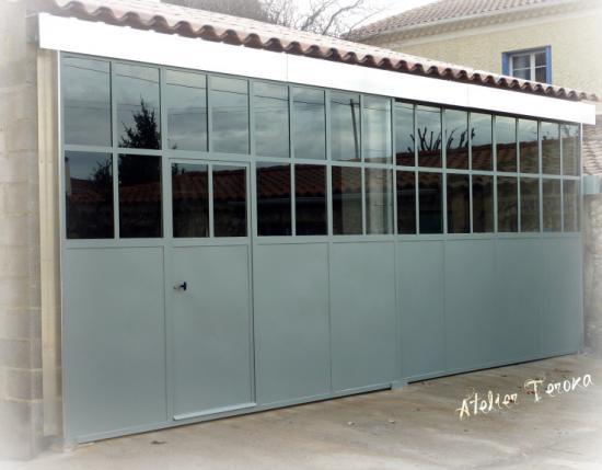 Portail Atelier