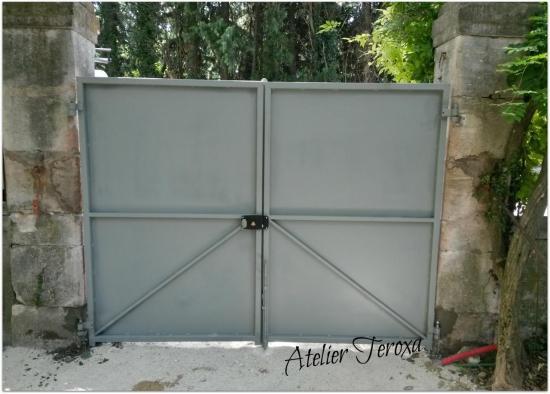 Portail Montfavet 1