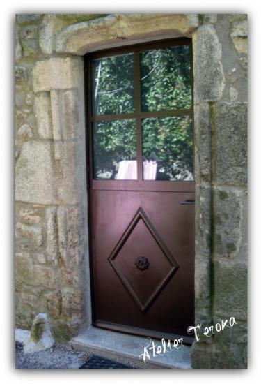 Porte Valgorge