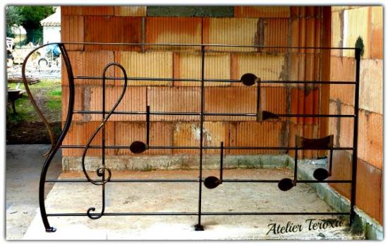 Rampe Musicale