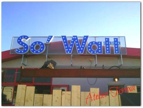 So Watt 1