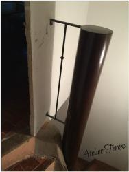 Tube escalier 1